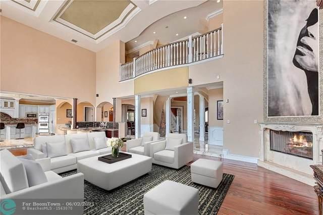 2708 Sea Island Dr, Fort Lauderdale, FL 33301 (#F10287257) :: Michael Kaufman Real Estate