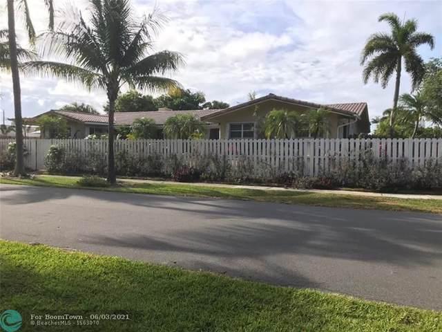 2317 Inlet Dr, Fort Lauderdale, FL 33316 (#F10287309) :: Real Treasure Coast