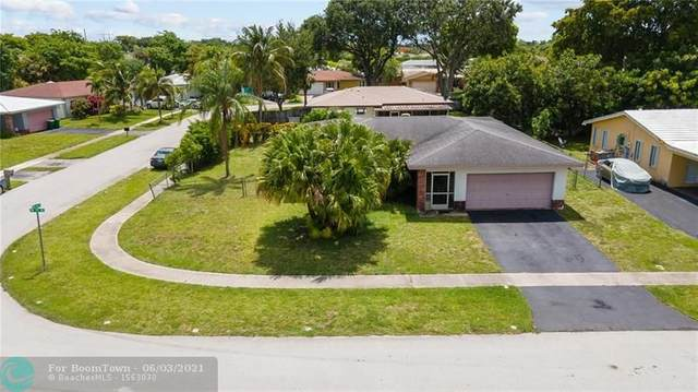 8304 NW 75th Ave, Tamarac, FL 33321 (#F10287317) :: Michael Kaufman Real Estate
