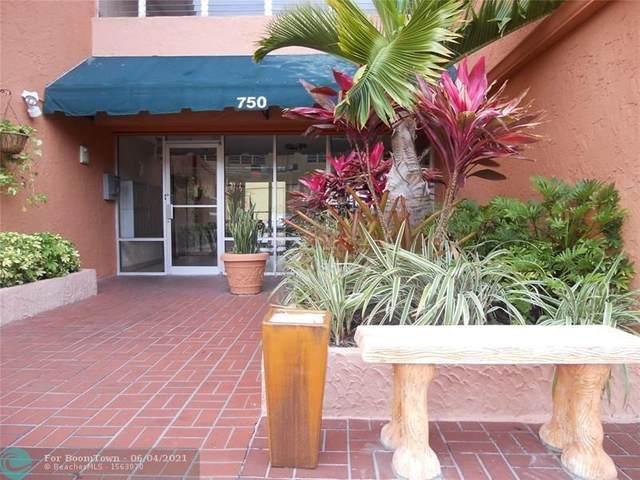 750 NW 43rd Ave #516, Miami, FL 33126 (MLS #F10287345) :: Castelli Real Estate Services