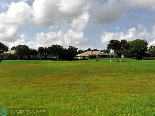 1410 SW Osprey Cv, Port Saint Lucie, FL 34986 (#F10287347) :: The Power of 2 | Century 21 Tenace Realty