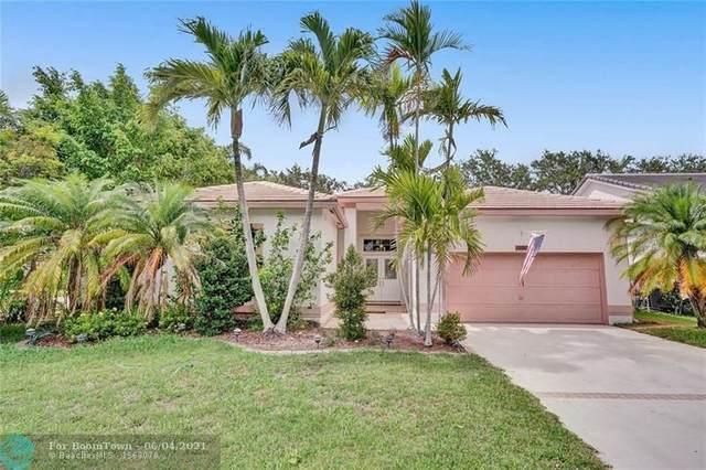 5989 NW 74 Street, Parkland, FL 33067 (#F10287380) :: Michael Kaufman Real Estate