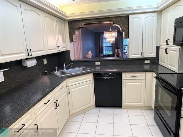 7652 Fairfax Dr I-213, Tamarac, FL 33321 (MLS #F10287388) :: Castelli Real Estate Services