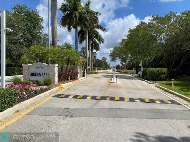 1888 NW 208th Way, Pembroke Pines, FL 33029 (#F10287390) :: Michael Kaufman Real Estate