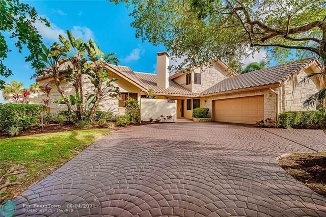 10267 Vestal Mnr, Coral Springs, FL 33071 (#F10287422) :: The Power of 2 | Century 21 Tenace Realty