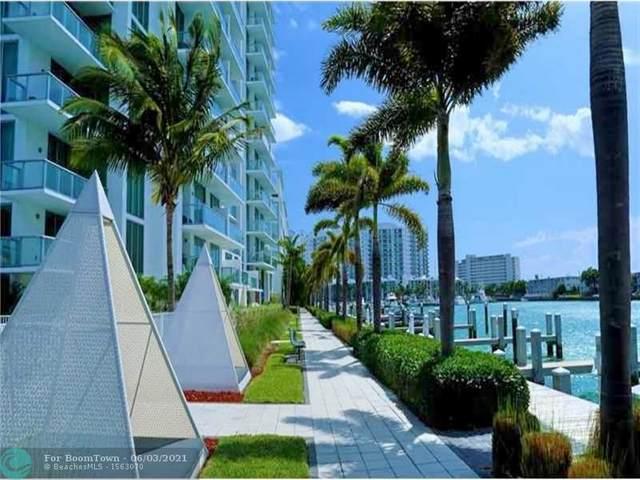 7928 East Dr #102, North Bay Village, FL 33141 (#F10287443) :: Michael Kaufman Real Estate