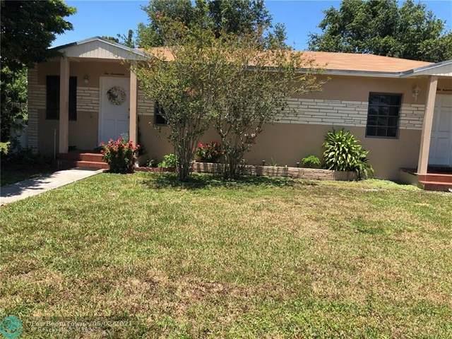 Miami, FL 33161 :: Green Realty Properties