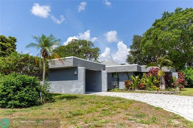 5603 Melaleuca Dr, Tamarac, FL 33319 (#F10287473) :: Michael Kaufman Real Estate
