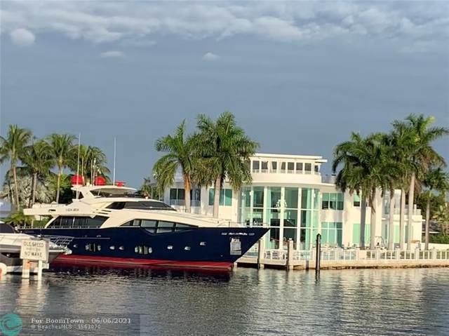 2890 NE 28 Street, Fort Lauderdale, FL 33308 (#F10287489) :: Michael Kaufman Real Estate