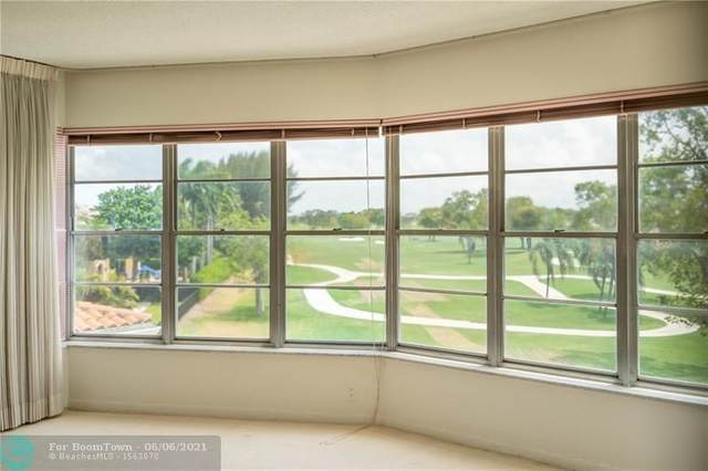 2500 48th Ln #301, Fort Lauderdale, FL 33308 (#F10287505) :: Michael Kaufman Real Estate