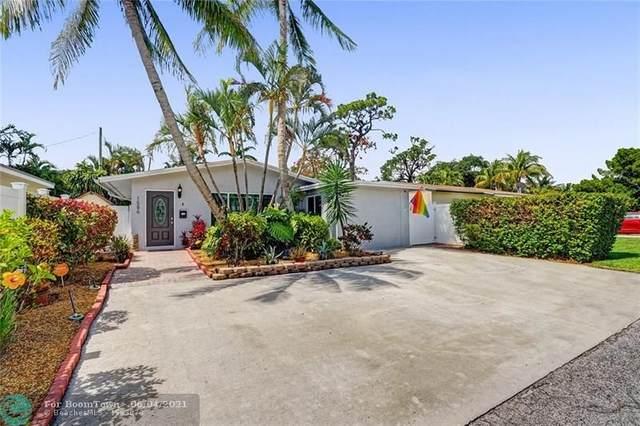 1586 NE 36th St, Oakland Park, FL 33334 (#F10287518) :: Michael Kaufman Real Estate