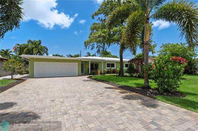 2624 NW 6th Ave, Wilton Manors, FL 33311 (MLS #F10287581) :: Castelli Real Estate Services
