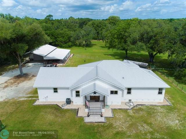 10779 NE Hwy 314, Other City - In The State Of Florida, FL 34488 (#F10287624) :: Michael Kaufman Real Estate