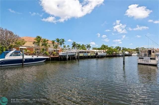 3017 NE 57th St, Fort Lauderdale, FL 33308 (MLS #F10287657) :: Castelli Real Estate Services