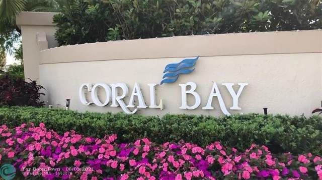 6332 Duval Dr, Margate, FL 33063 (#F10287684) :: Michael Kaufman Real Estate