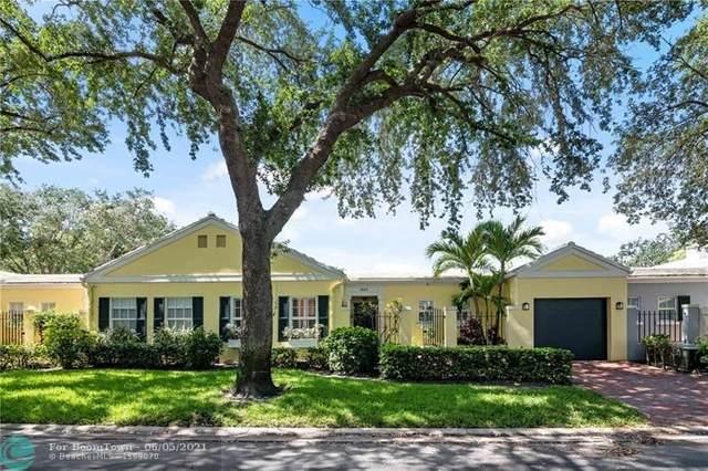 5884 Michaux St #5884, Boca Raton, FL 33433 (#F10287725) :: Baron Real Estate