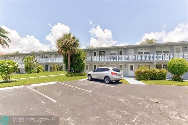701 Pine Dr #208, Pompano Beach, FL 33060 (#F10287726) :: The Reynolds Team   Compass
