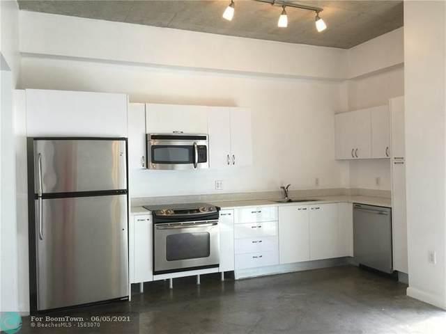 133 NE 2nd Ave #510, Miami, FL 33132 (MLS #F10287739) :: Castelli Real Estate Services