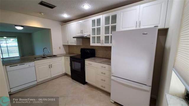 144 S Laurel Dr #605, Margate, FL 33063 (MLS #F10287743) :: Castelli Real Estate Services