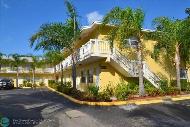 4050 NE 12 TERRACE 22-1, Oakland Park, FL 33334 (MLS #F10287799) :: Castelli Real Estate Services