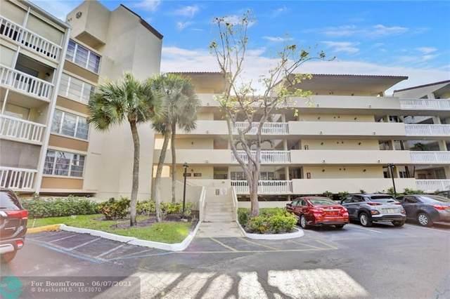 7021 Environ Blvd #320, Lauderhill, FL 33319 (MLS #F10287808) :: Castelli Real Estate Services