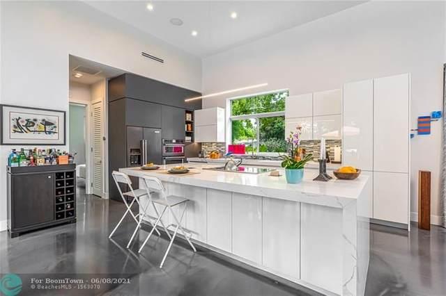 2626 NE 5th Terrace, Wilton Manors, FL 33334 (MLS #F10287821) :: Castelli Real Estate Services