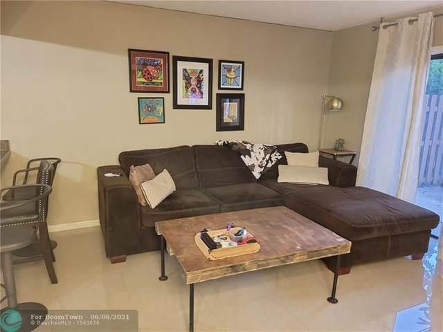 6188 Laurel Ln A, Tamarac, FL 33319 (MLS #F10287829) :: Castelli Real Estate Services