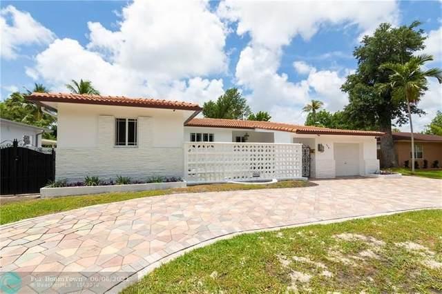 370 NE 131st St, North Miami, FL 33161 (MLS #F10287841) :: Berkshire Hathaway HomeServices EWM Realty