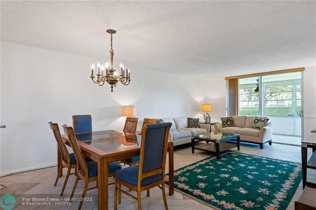 7591 NW 1st St #104, Margate, FL 33063 (MLS #F10287850) :: Castelli Real Estate Services