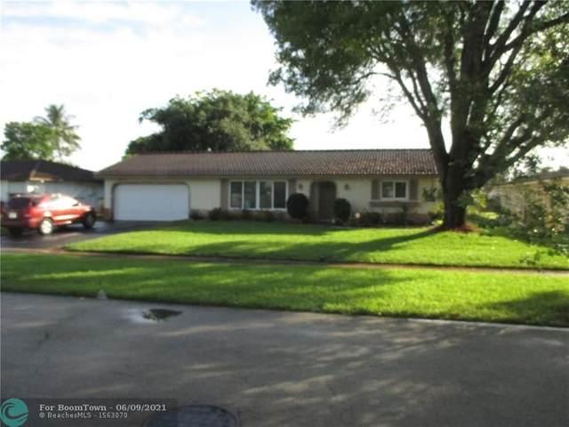 Coral Springs, FL 33071 :: Michael Kaufman Real Estate