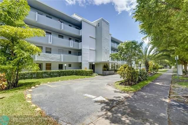 1351 NE 191st St #117, North Miami Beach, FL 33179 (MLS #F10287889) :: Berkshire Hathaway HomeServices EWM Realty
