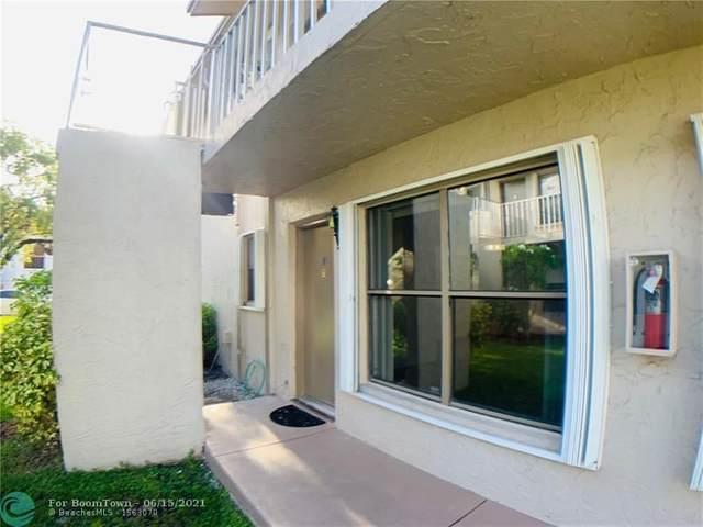 15322 SW 72 St #12, Miami, FL 33157 (#F10287903) :: DO Homes Group