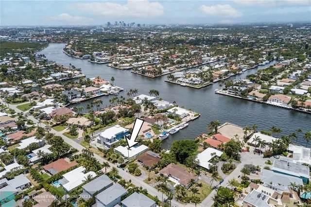 2507 NE 32nd Ave, Fort Lauderdale, FL 33305 (#F10287930) :: DO Homes Group