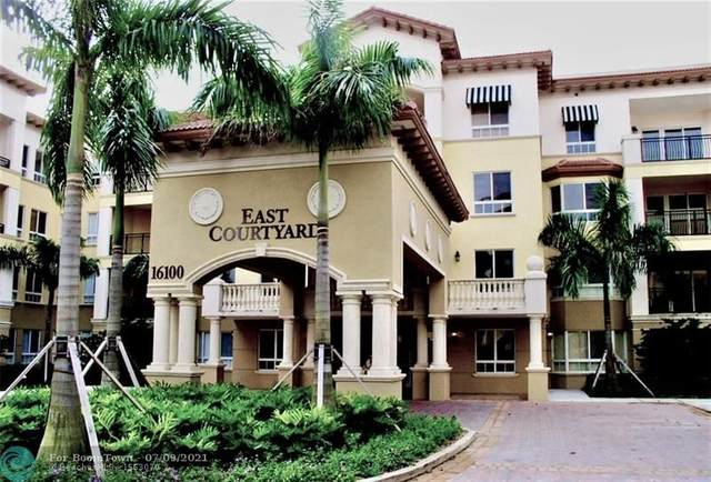 16100 Emerald Estates Dr #389, Weston, FL 33331 (#F10287939) :: The Power of 2 | Century 21 Tenace Realty