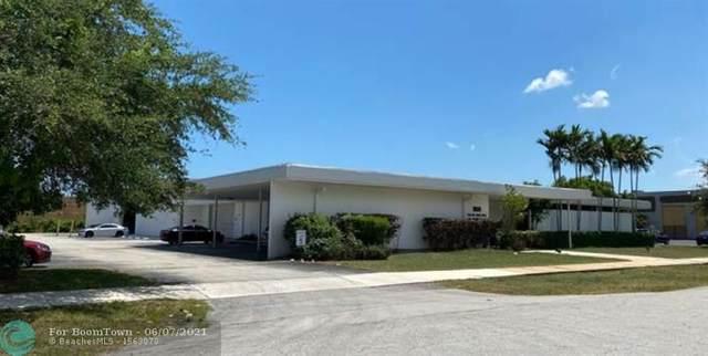 1160 NW 163rd Dr, Miami, FL 33169 (#F10287951) :: Heather Towe | Keller Williams Jupiter
