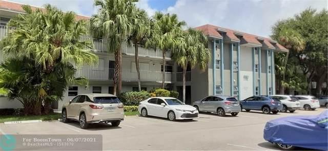 1752 NW 3rd Ter 116 C, Fort Lauderdale, FL 33311 (#F10287959) :: Michael Kaufman Real Estate