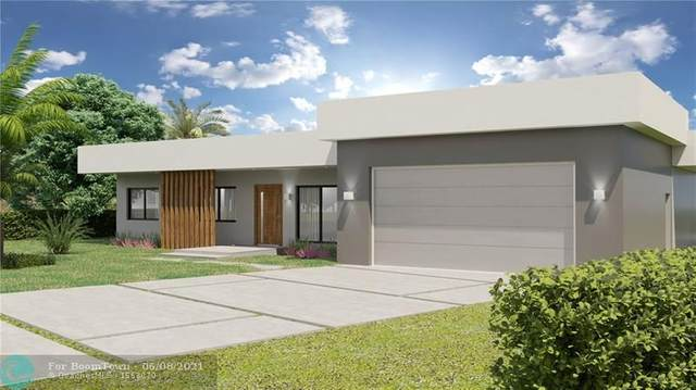 2625 NE 2nd Ave, Wilton Manors, FL 33334 (MLS #F10288000) :: Castelli Real Estate Services