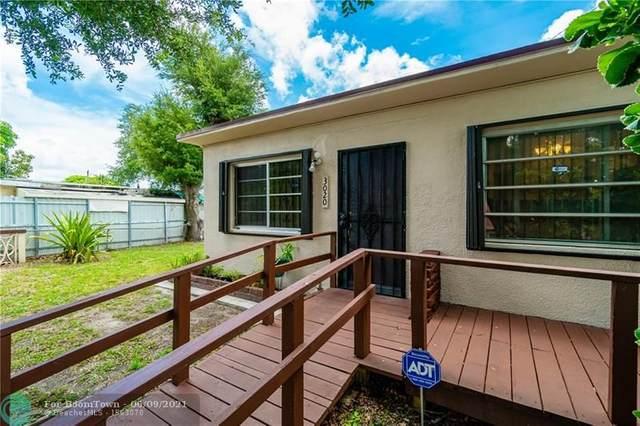 3020 NW 88th St, Miami, FL 33147 (MLS #F10288007) :: Castelli Real Estate Services