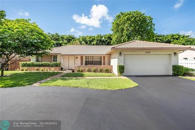 9720 NW 3rd Mnr, Coral Springs, FL 33071 (MLS #F10288021) :: Castelli Real Estate Services