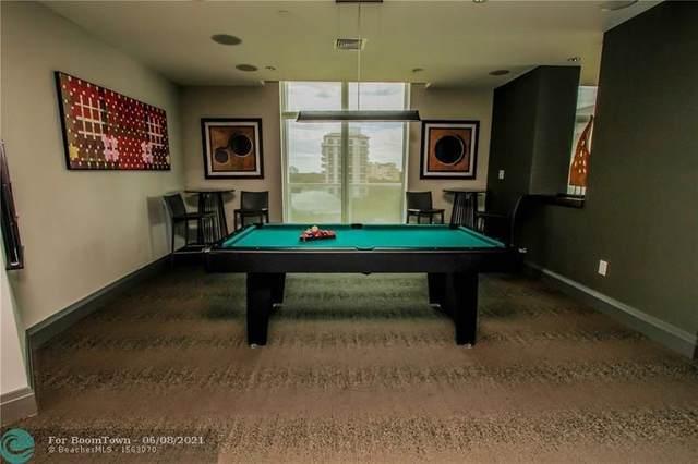 2525 SW 3rd Ave #1709, Miami, FL 33129 (MLS #F10288034) :: Castelli Real Estate Services