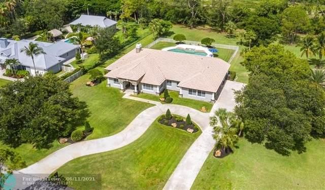 6771 NW 66th Way, Parkland, FL 33067 (#F10288076) :: Signature International Real Estate