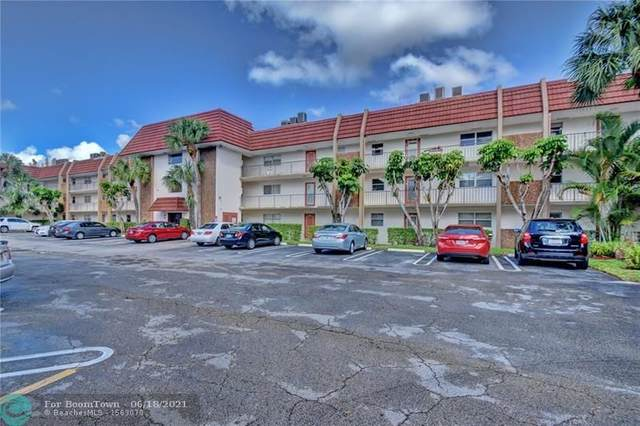 3000 Riverside Dr 109-1, Coral Springs, FL 33065 (#F10288078) :: The Power of 2   Century 21 Tenace Realty