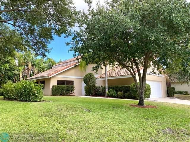 2901 NW 24TH WAY, Boca Raton, FL 33431 (#F10288184) :: Ryan Jennings Group