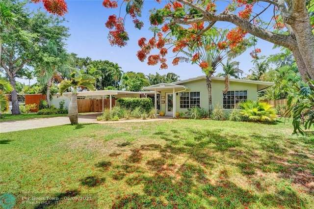 400 NW 27th St, Wilton Manors, FL 33311 (MLS #F10288198) :: Castelli Real Estate Services