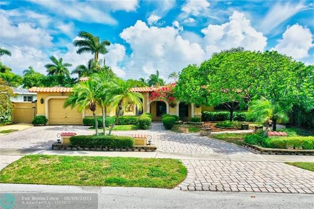 249 SW 14th Ct, Pompano Beach, FL 33060 (#F10288246) :: Michael Kaufman Real Estate