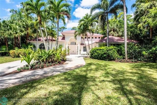 6051 NW 65th Ter, Parkland, FL 33067 (MLS #F10288255) :: Berkshire Hathaway HomeServices EWM Realty