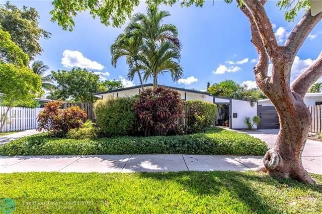 1303 Cordova Rd, Fort Lauderdale, FL 33316 (MLS #F10288291) :: Castelli Real Estate Services