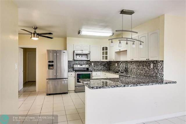 300 NE 59th Ct, Oakland Park, FL 33334 (#F10288314) :: Michael Kaufman Real Estate