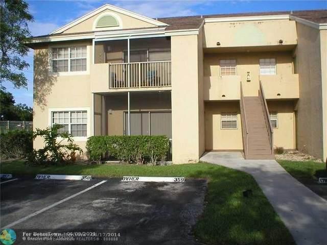 620 Cypress Club Way C13, Deerfield Beach, FL 33064 (MLS #F10288331) :: Berkshire Hathaway HomeServices EWM Realty