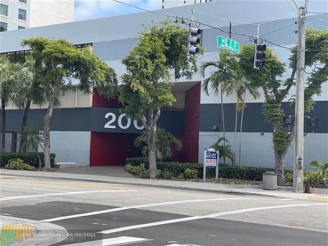 200 N Andrews Ave #101, Fort Lauderdale, FL 33301 (MLS #F10288332) :: Green Realty Properties